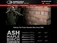 Barnstable Bat Website