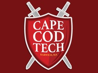 Cape Tech Bumper Sticker