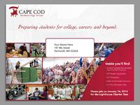 Cape Tech Application Envelope