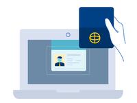 Passport Identity Verification
