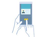 Mobile Identity Verification