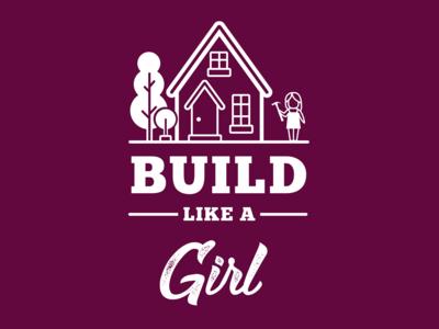 Build Like A Girl - Habitat for Humanity