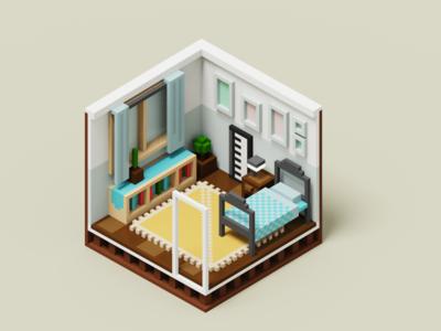 Room #001