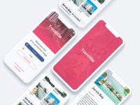 TravelGo app
