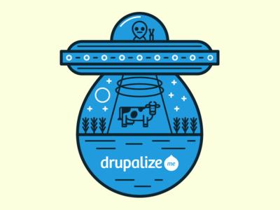 Drupal Invasion
