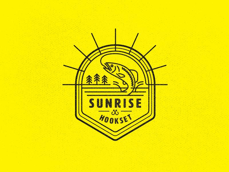 Sunrisehookset
