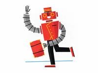 Bellboy Bot