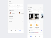Concept smart home