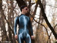 x-ray body suit