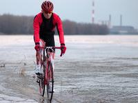 Road Cycling - Leg Warmers
