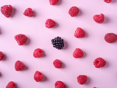 Blackberry black pink red photo abstract photography raspberry blackberry fruits fruit berries berry flatlay flat lay food