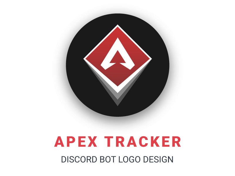 Discord bot - Apex Tracker by Sonicwave™ on Dribbble
