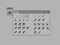NKS5 Alternative Icons
