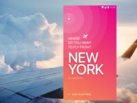 Flight Booking Ui