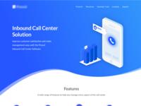 Inbound Call Center Solution