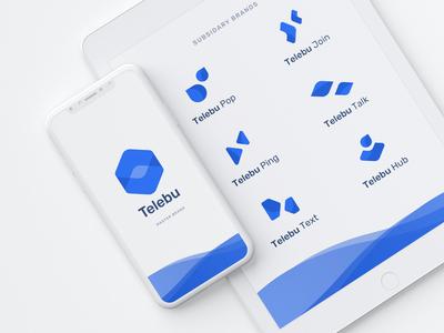 Telebu Branding - II