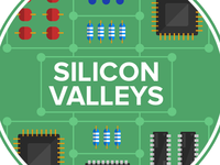 Silicon Valleys Logo