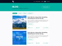 Blog large