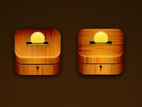 Charity Box Icon V2