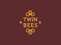 Twin bees