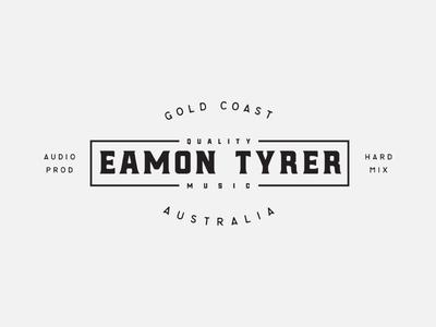 Eamon Tyrer