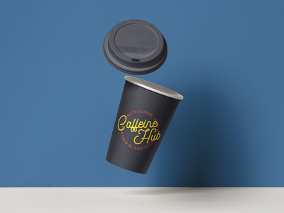 Caffeine Hub | Coffee Cups