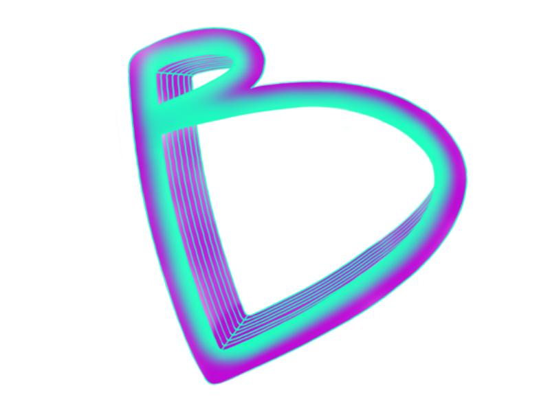 #Typehue Week 2: B lettering