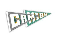 camiah Pennants