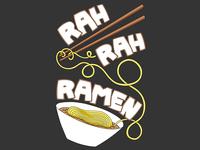 Rah Rah Ramen