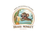 Logo Brass Monkey