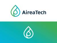 AireaTech Logo