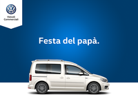 Happy Father's Day - Volkswagen Commercial Vehicles
