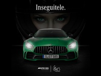 Mercedes-Benz AMG Driving Accademy