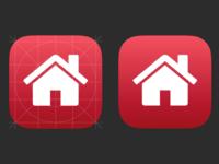 App icon - DailyUI - 005