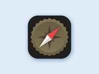 App Icon / Daily UI 005
