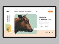 Animal Welfare Website