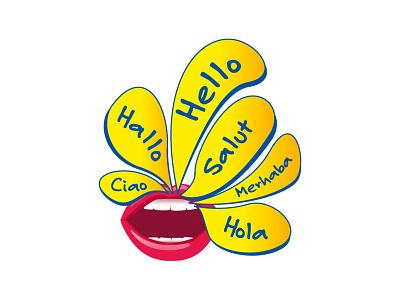 Rousseau floatingconcepts language tongue illustration