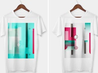 Illustrations - T-Shirt