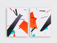 Poster Shapes