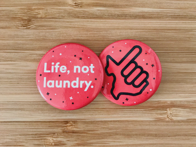 Texas Tech Buttons hand lettering t-shirt red raiders guns up texas tech buttons swag life not laundry