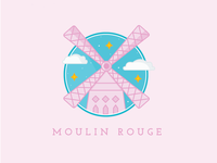 moulin rouge freebie