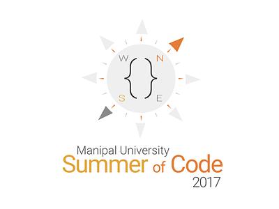 MUSoC 2017 Logo summer code programming logo