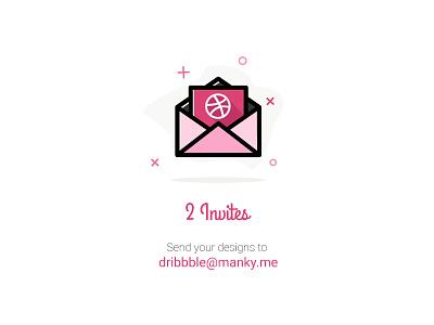 Dribbble Invites draft dribbble invites