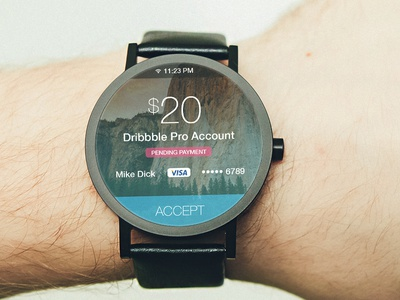 Mobile Payments watch iwatch wearable mobile payments wrist