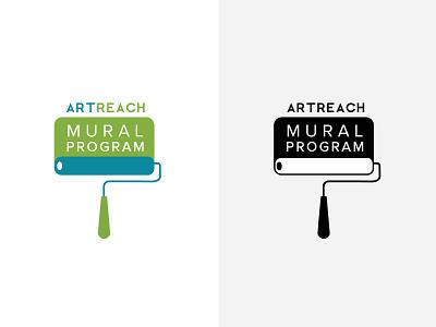 Non-profit Logo Design illustrator color black and white non-profit logodesign logo illustration vector