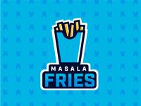 MasalaFries