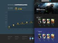 CompareGames 3.0