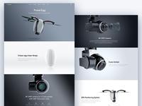 PowerEgg Web Design
