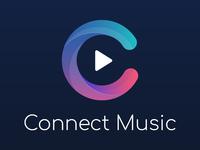 logo music app