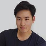 """Geunbae """"GB"""" Lee"""